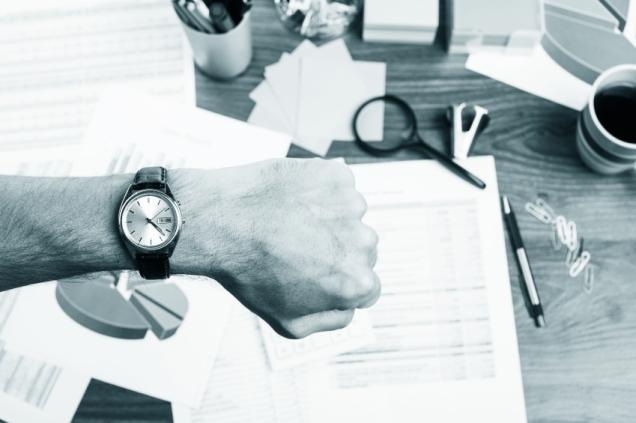 Trabajar como freelance horarios